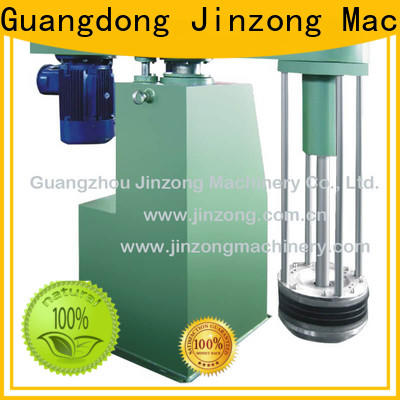 Jinzong Machinery realiable indoor waterproof coating production line company for workshop