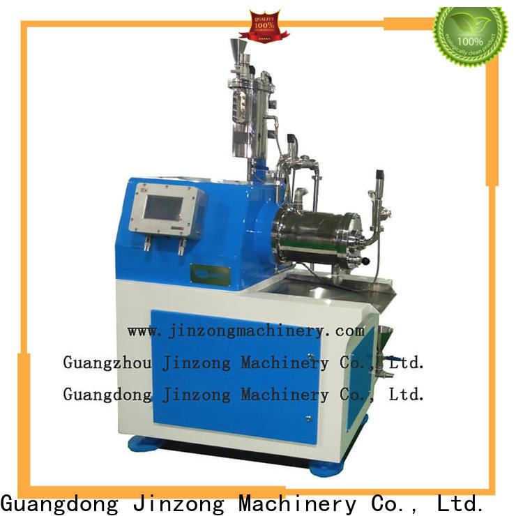 Jinzong Machinery New sigma equipment high-efficiency for workshop