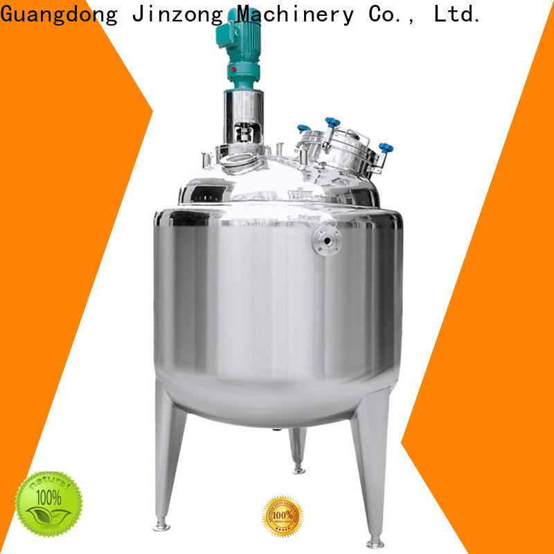 New jones equipment vacuum supply for reflux