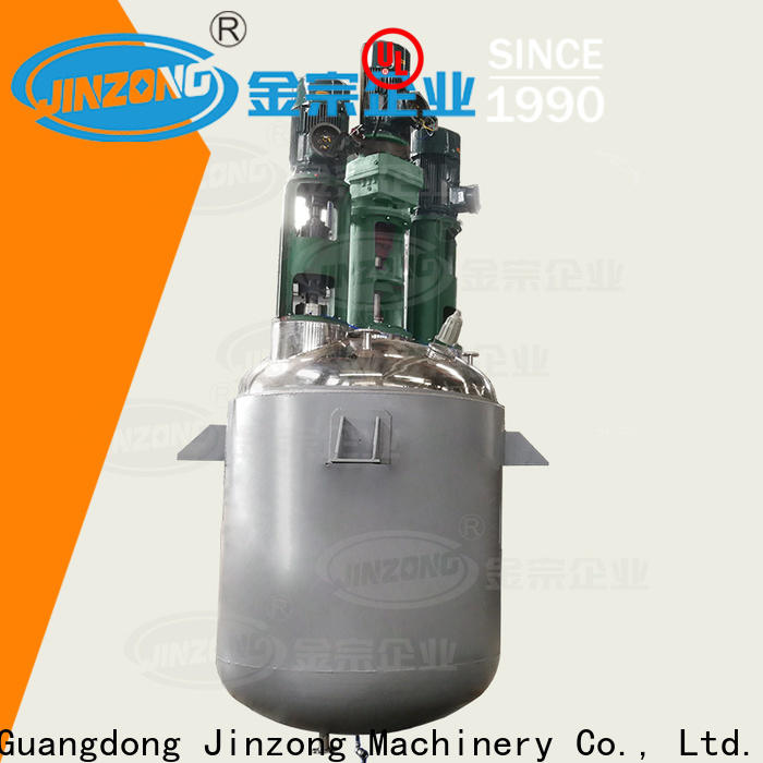 Jinzong Machinery technical automatic shrink wrap machines for business for reflux