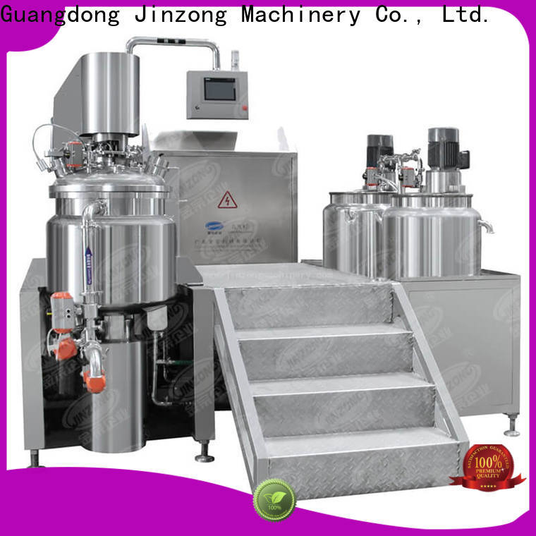 high-quality impulse machine jy high speed for food industry