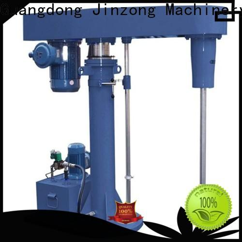 Jinzong Machinery exchangercondenser coating pan machine online for reaction