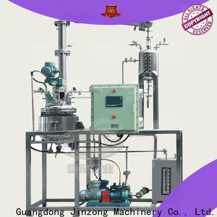 custom cmc machinery medium on sale for distillation