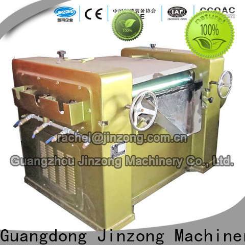 Jinzong Machinery stable home cannery equipment for business for workshop