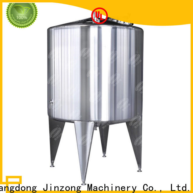 Jinzong Machinery good quality mixing plant supply for food industries