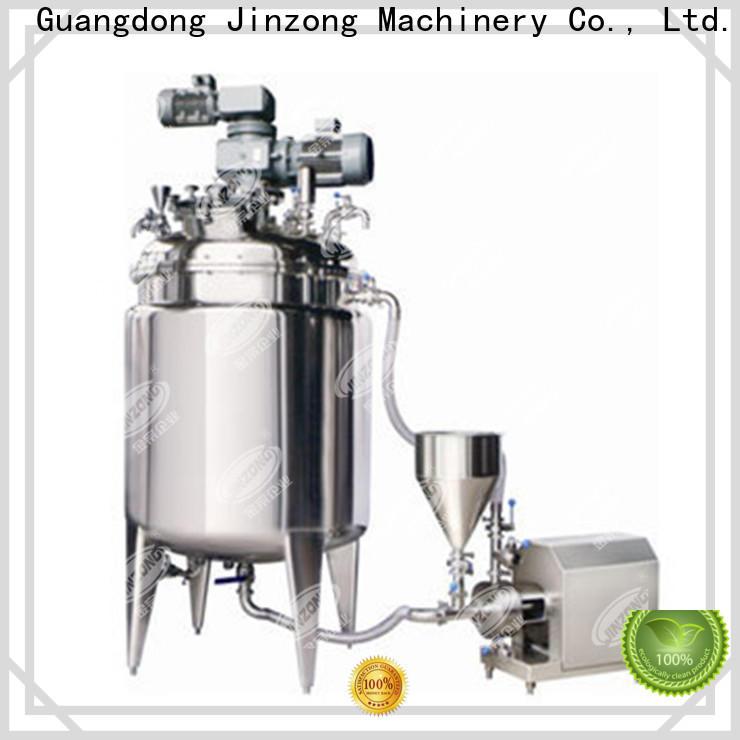 liquid bottling machine