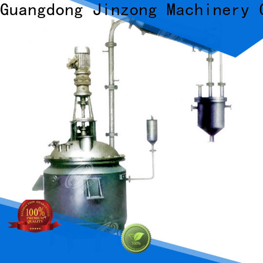 Jinzong Machinery multi function material handling machines manufacturers for pharmaceutical