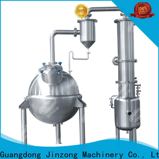 Jinzong Machinery machine candy machine price for sale for reaction