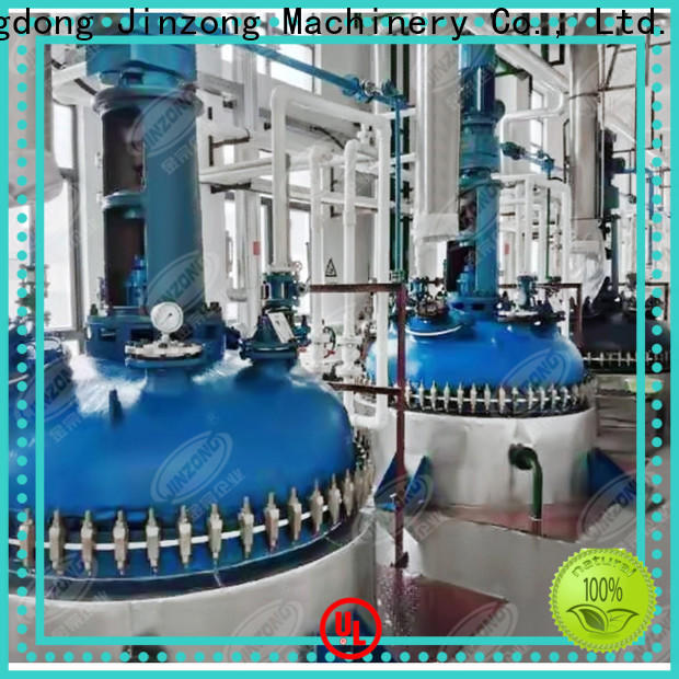 Jinzong Machinery ointment shrink wrapping machine for bottles company for pharmaceutical