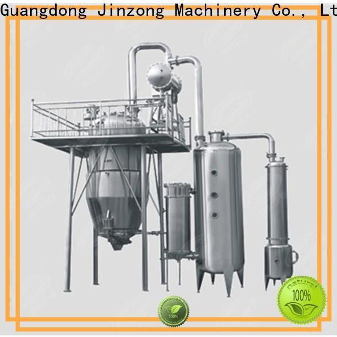 Jinzong Machinery series national bulk equipment inc manufacturers for pharmaceutical