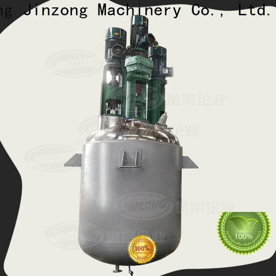 chemical processing equipment