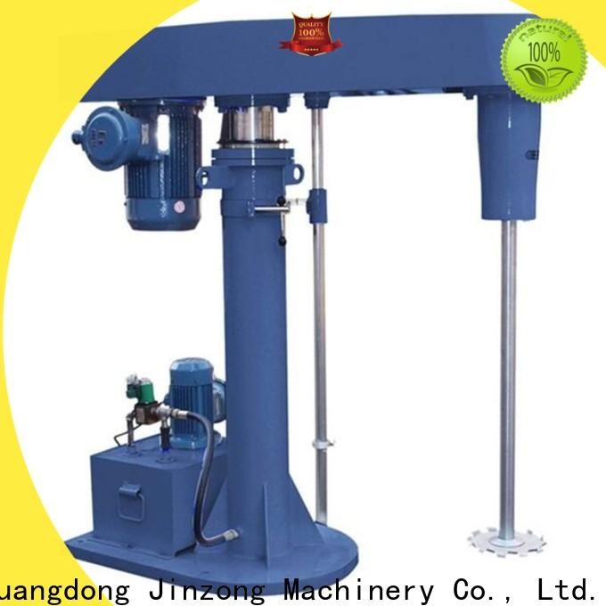 stainless steel reactor manufacturer