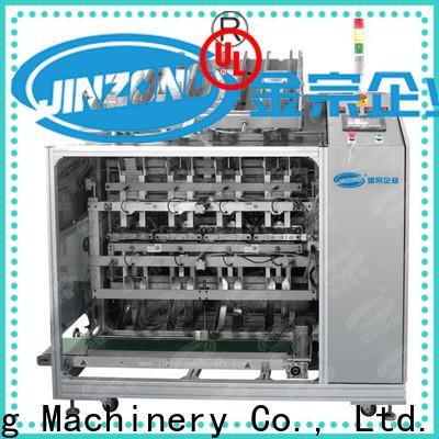 Jinzong Machinery power mixer 5 factory for nanometer materials
