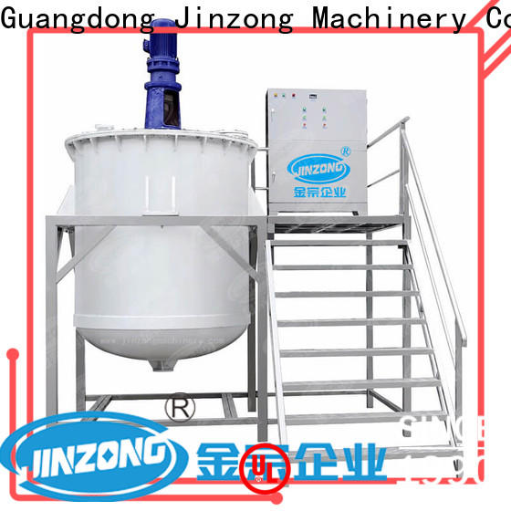 high-quality mixing tank design multifunctional factory for nanometer materials