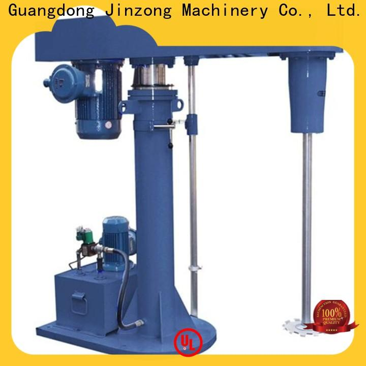 Jinzong Machinery enamel how to measure volume of a tank factory for The construction industry
