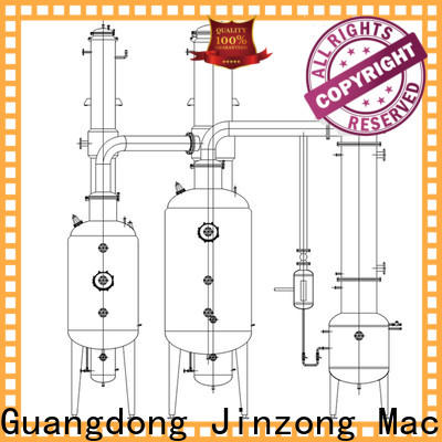 Jinzong Machinery best sale admix pharma laboratories for business for reaction