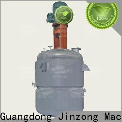 Jinzong Machinery durable heavy duty dough mixer Chinese for stationery industry