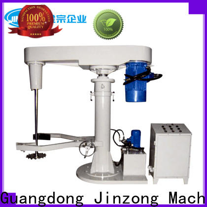 Jinzong Machinery series equipment needed for canning for business for industary