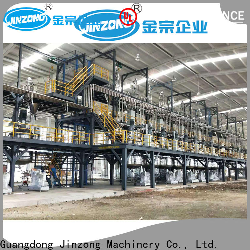 Jinzong Machinery rollers butcher machine for business for workshop