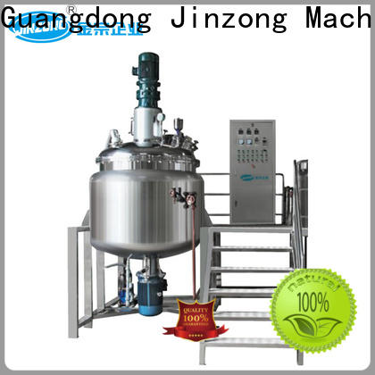 Jinzong Machinery wholesale cookie depositor machine for business for paint and ink