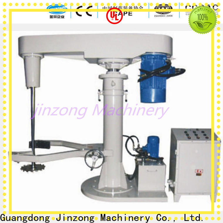 Jinzong Machinery candy coating machine for business for stationery industry