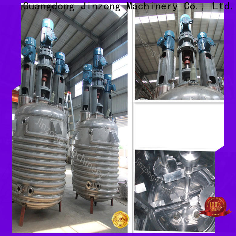 Jinzong chocolate coating machine for home factory for chemical industry