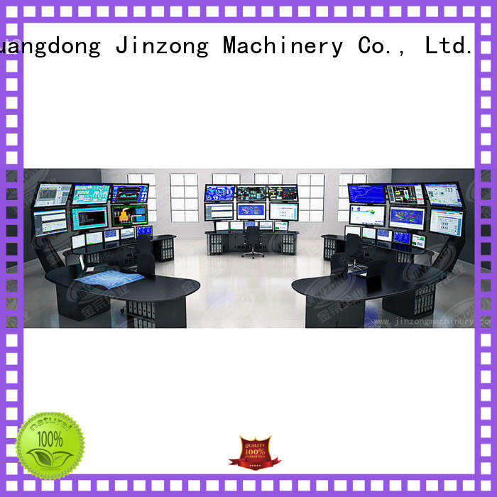 Jinzong Machinery advanced automated production systems on sale for industary
