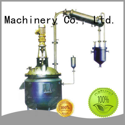 Jinzong Machinery professional condenser coil for distillation