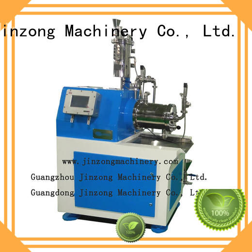 Jinzong Machinery mixer powder mixing equipment high-efficiency for workshop