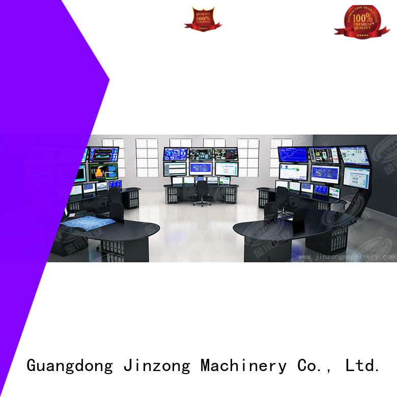 Jinzong Machinery capacious automated production systems supplier for factory