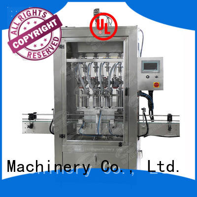 high quality cosmetic filling machine toothpaste online for food industry