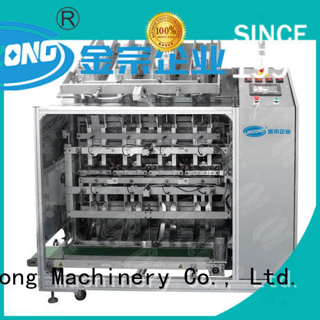 Jinzong Machinery utility cosmetic cream mixing machine online for food industry
