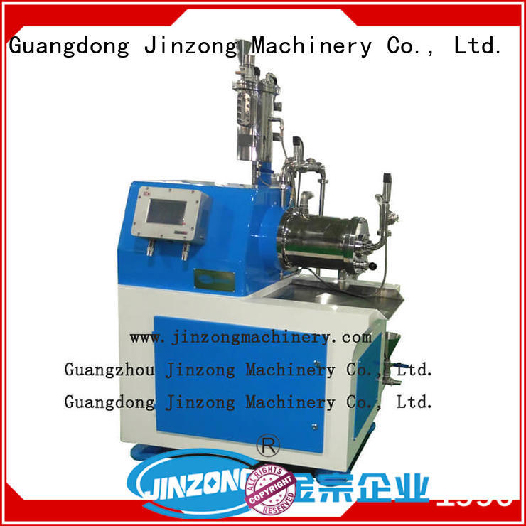 Jinzong Machinery stable powder mixer high-efficiency