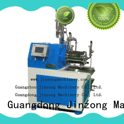 Jinzong Machinery stable powder mixer on sale for factory