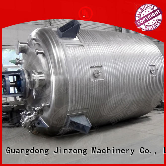 Jinzong Machinery anticorrosion what is reactor online for stationery industry