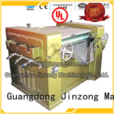 Jinzong Machinery basket milling machine on sale for plant