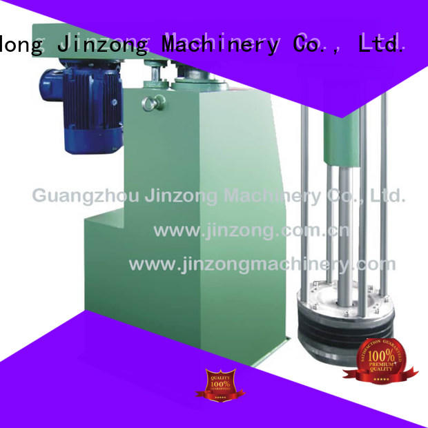 Jinzong Machinery rollers powder mixer machine on sale for plant