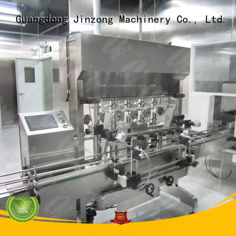 Jinzong Machinery anticorrosion Liquid Detergent Mixer online for petrochemical industry