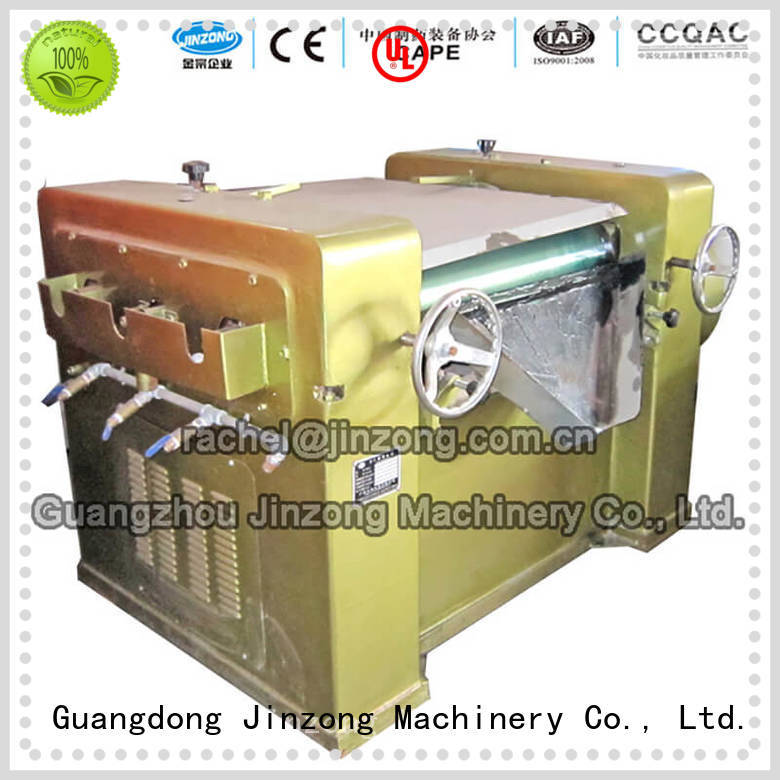 Jinzong Machinery safe powder mixer machine high speed for industary