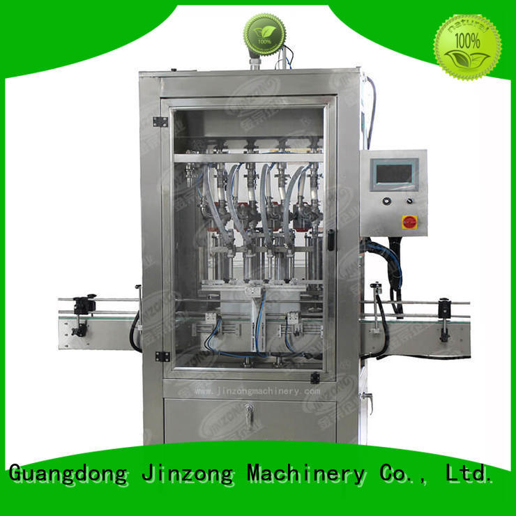 Jinzong Machinery high quality industrial tank mixers wholesale for petrochemical industry