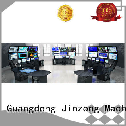 Jinzong Machinery capacious automated production systems on sale for factory