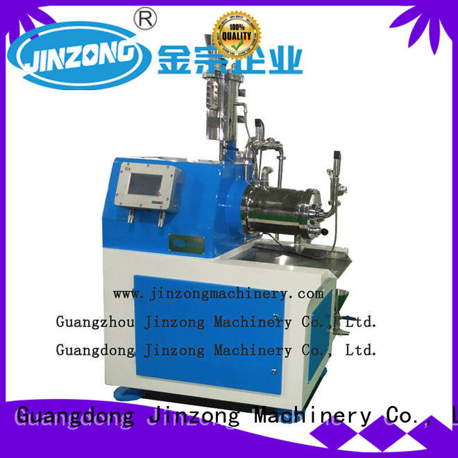 rollers milling machine doublecones for industary Jinzong Machinery
