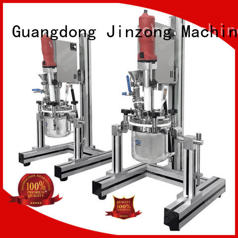 Jinzong Machinery precise stainless steel tank online for petrochemical industry