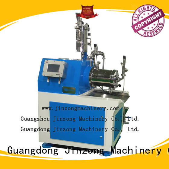 Jinzong Machinery powder industrial powder mixer supplier