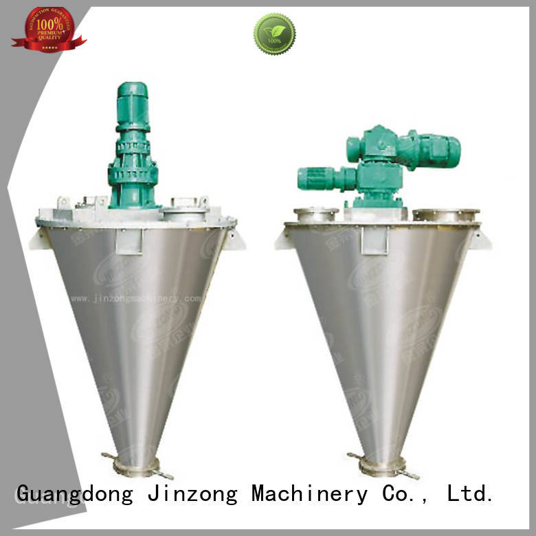Jinzong Machinery dsh milling machine high-efficiency for plant