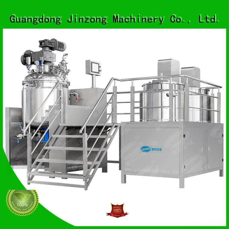 Jinzong Machinery customized Purified Water for Injection System for Pharmaceutical Water System Filters online for food industries