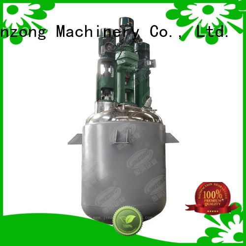Jinzong Machinery ss what is reactor on sale for The construction industry