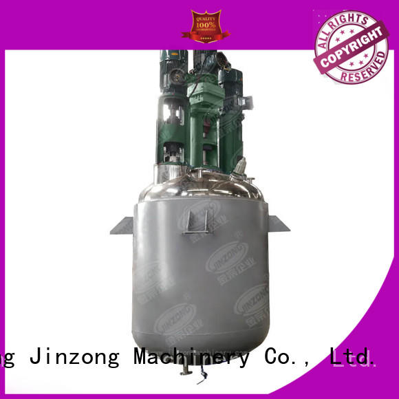 multifunctional chemical equipment supply ss manufacturer for The construction industry