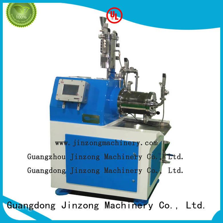 Jinzong Machinery capacious powder mixer machine on sale for plant