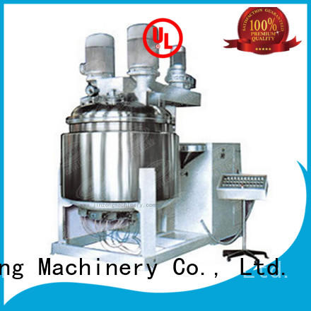 Jinzong Machinery machines cosmetic filling machine factory for petrochemical industry